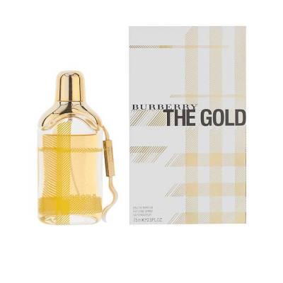Женская парфюмерия Парфюмированная вода Burberry The Beat Gold 75ml (лицензия)