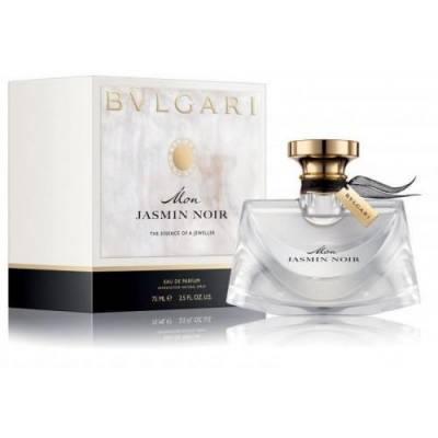 Женская парфюмерия Парфюмированная вода Bvgari Mon Jasmin Noir 75ml (лицензия)