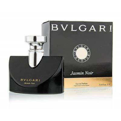 Женская парфюмерия Парфюмированная вода Bvlgari Jasmin Noir 100ml (лицензия)