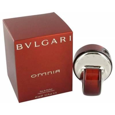 Женская парфюмерия Парфюмированная вода Bvlgari Omnia 65ml (лицензия)