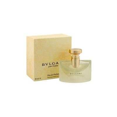 Женская парфюмерия Парфюмированная вода Bvlgari Pour Femme 100ml (лицензия)