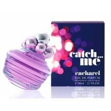 Парфюмированная вода Cacharel Catch Me 80ml (лицензия)