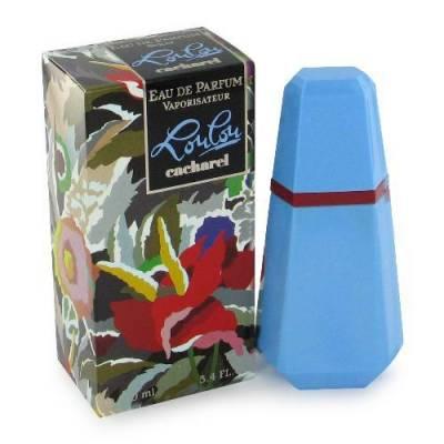 Женская парфюмерия Парфюмированная вода Cacharel Lou Lou 30ml