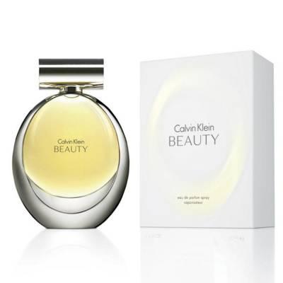 Женская парфюмерия Парфюмированная вода Calvin Klein Beauty 100ml (лицензия)