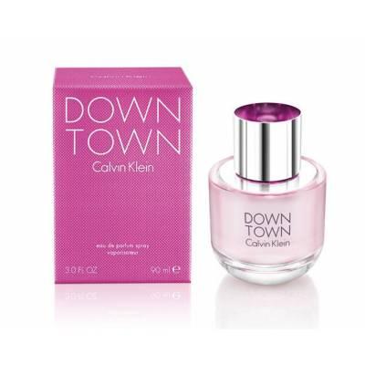 Парфюмированная вода Calvin Klein Downtown 100ml (лицензия)
