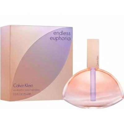 Парфюмированная вода Calvin Klein Endless Euphoria 75ml (лицензия)