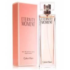 Парфюмированная вода Calvin Klein Eternity Moment 100ml (лицензия)