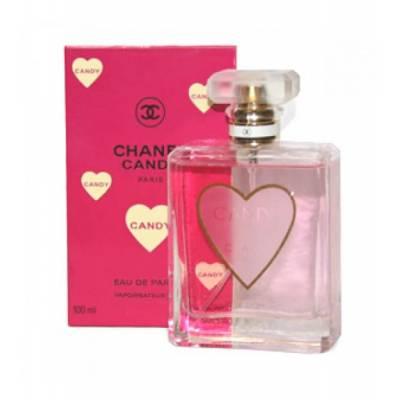 Женская парфюмерия Парфюмированная вода Candy 100ml (лицензия)