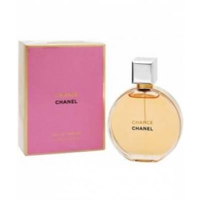 Женская парфюмерия Парфюмированная вода Chance 100ml (лицензия)