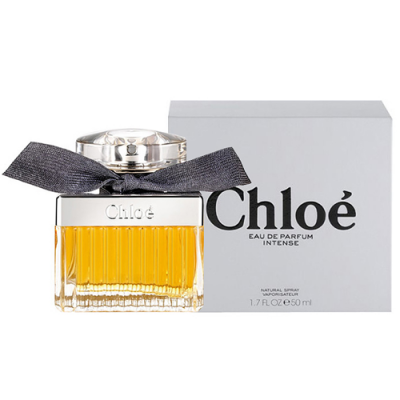 Женская парфюмерия Парфюмированная вода Chloe Intense 75ml (лицензия)