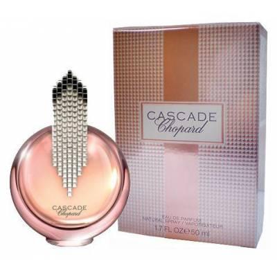 Женская парфюмерия Парфюмированная вода Chopard Cascade 75ml (лицензия)