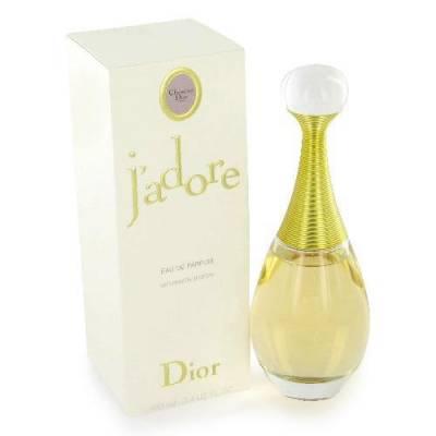 Женская парфюмерия Парфюмированная вода Christian Dior Jadore 100ml (лицензия)