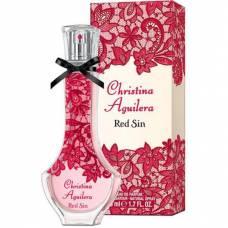 Парфюмированная вода Christina Aguilera Red Sin 100ml (лицензия)