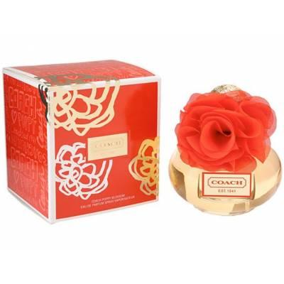 Женская парфюмерия Парфюмированная вода Coach Poppy Blossom 100ml (лицензия)