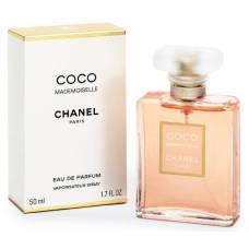 Парфюмированная вода Coco Mademoiselle 100ml (лицензия)