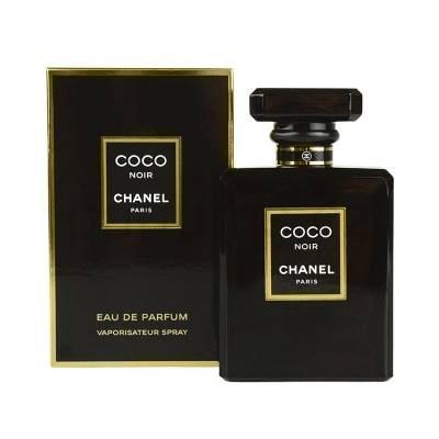 Женская парфюмерия Парфюмированная вода Coco Noir 100ml (лицензия)