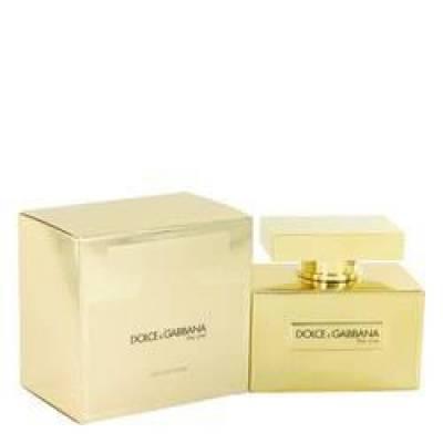 Женская парфюмерия Парфюмированная вода D&G Gold 75ml (лицензия)
