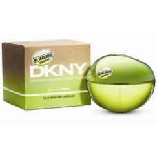 Парфюмированная вода DKNY Be Delicious Eau So Intense 100ml (лицензия)