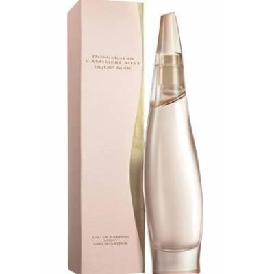 Женская парфюмерия Парфюмированная вода DKNY Cashmere Mist Liquid Nude 100ml (лицензия)