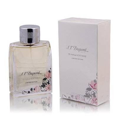Женская парфюмерия Парфюмированная вода Dupont 58 Avenue Montaigne Pour Femme 100ml (лицензия)