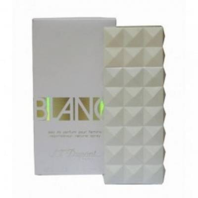 Женская парфюмерия Парфюмированная вода Dupont Blanc For Women 100ml (лицензия)