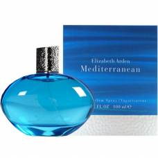 Парфюмированная вода Elizabeth Arden Mediterranean 100ml