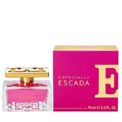 Женская парфюмерия Парфюмированная вода Escada Especially Escada 75ml (лицензия)