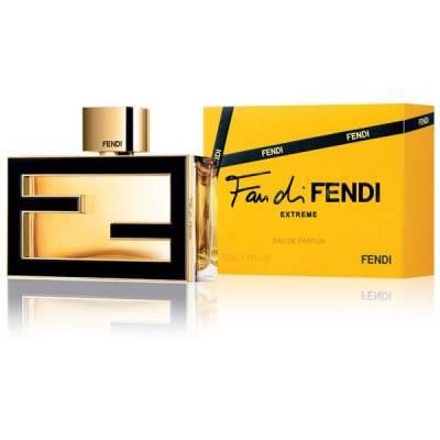 Женская парфюмерия Парфюмированная вода Fendi Fan di Fendi Extreme 75ml (лицензия)