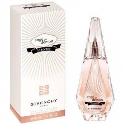 Женская парфюмерия Парфюмированная вода Givenchy Ange Ou Demon Le Secret 100ml (лицензия)