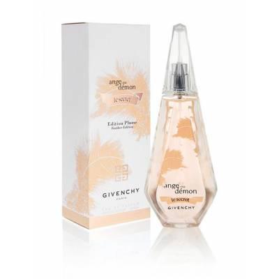 Женская парфюмерия Парфюмированная вода Givenchy Ange ou Demon Le Secret Feather Edition 100ml (лицензия)