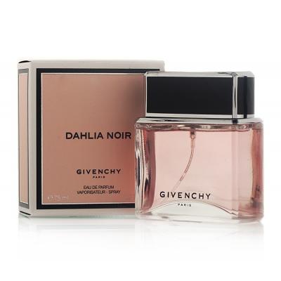 Женская парфюмерия Парфюмированная вода Givenchy Dahlia Noir 75ml (лицензия)
