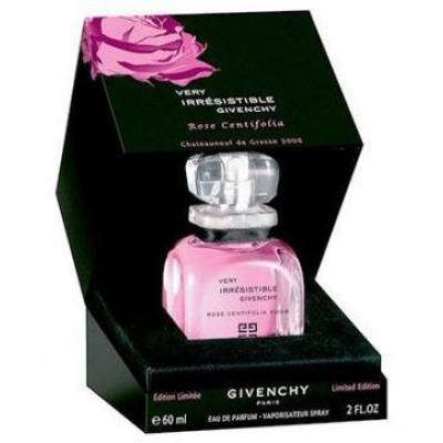 Женская парфюмерия Парфюмированная вода Givenchy Very Irresistible Rose Damascena 100ml (лицензия)