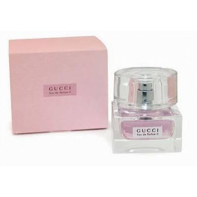 Женская парфюмерия Парфюмированная вода Gucci Eau De Parfum II 75ml (лицензия)