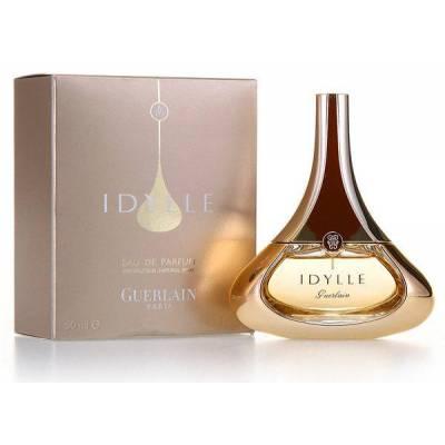 Женская парфюмерия Парфюмированная вода Guerlain Idylle 100ml (лицензия)