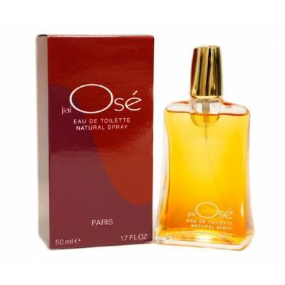 Женская парфюмерия Парфюмированная вода Guy Laroche Jai Ose 50ml