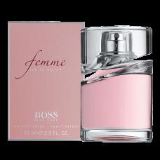 Парфюмированная вода Hugo Boss Boss Femme 75ml (лицензия)