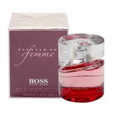 Парфюмированная вода Hugo Boss Essence de Femme 75ml (лицензия)