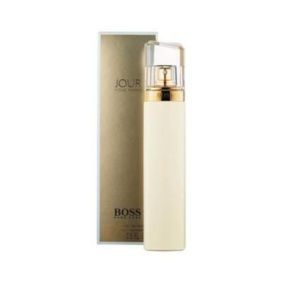 Женская парфюмерия Парфюмированная вода Hugo Boss Jour Pour Femme 75ml (лицензия)