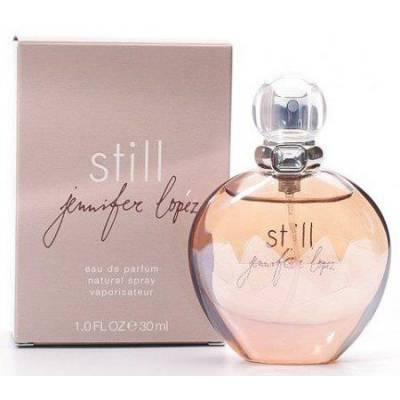 Женская парфюмерия Парфюмированная вода Jennifer Lopez Still 50ml