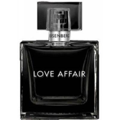 Мужская парфюмерия Парфюмированная вода Jose Eisenberg Love Affair Homme 100ml (лицензия)