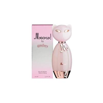 Женская парфюмерия Парфюмированная вода Katy Perry Meow 100ml (лицензия)