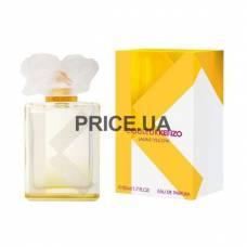 Парфюмированная вода Kenzo Couleur Jaune-Yellow 100ml (лицензия)