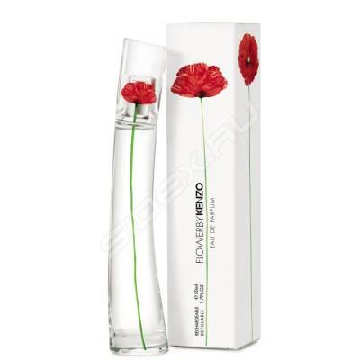 Женская парфюмерия Парфюмированная вода Kenzo Flower by Kenzo 50ml (лицензия)