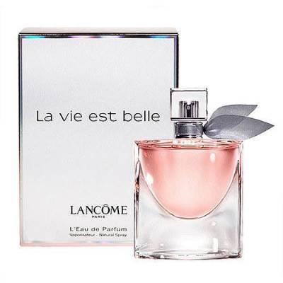 Женская парфюмерия Парфюмированная вода Lancome La Vie Est Belle 75ml (лицензия)