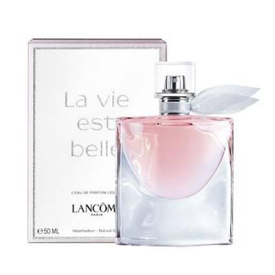 Женская парфюмерия Парфюмированная вода Lancome La Vie Est Belle LEau de Parfum Legere 75ml (лицензия)