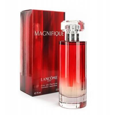 Женская парфюмерия Парфюмированная вода Lancome Magnifique 75ml (лицензия)