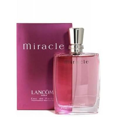 Женская парфюмерия Парфюмированная вода Lancome Miracle 100ml (лицензия)