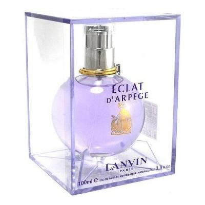 Женская парфюмерия Парфюмированная вода Lanvin Eclat DArpege 100ml (лицензия)