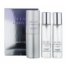 Парфюмированная вода Lanvin Eclat DArpege Twist & Spray 3*15ml (лицензия)