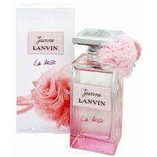 Парфюмированная вода Lanvin Jeanne La Rose 100ml (лицензия)